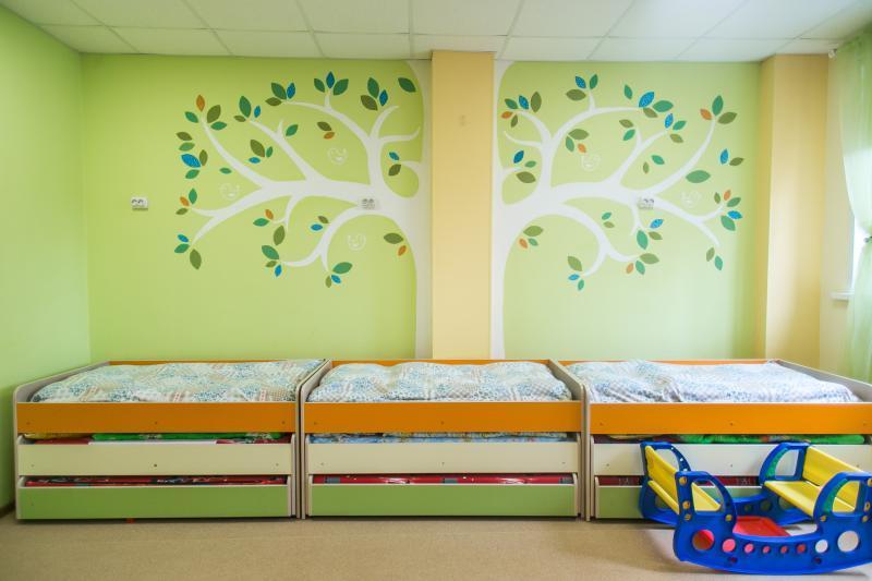 Спальная для деток